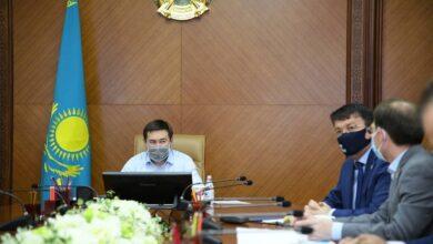 Photo of Аким Шымкента раскритиковал работу коммунальных служб и потребовал установить порядок