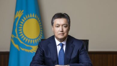 Photo of Мамин поздравил казахстанских мусульман с праздником Курбан айт