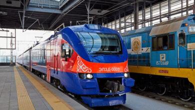 Photo of Некоторые ж/д рейсы из Нур-Султана и Алматы приостановлены