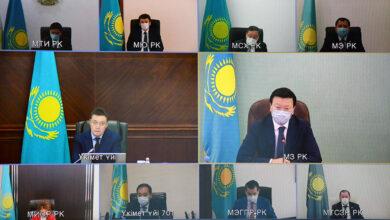 Photo of Госкомиссия приняла решение о введении с 5 июля карантинных мер на 14 дней