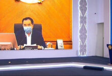 Photo of Сагинтаев разъяснил меры для мобилизации медперсонала