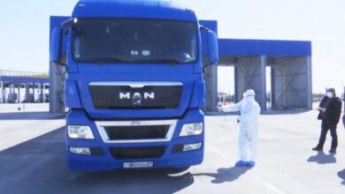 Photo of Китай будет готовить грузы для отправки в Казахстан прямо на границе