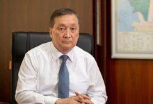 Photo of Министр сельского хозяйства поздравил казахстанцев с Днем столицы