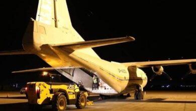 Photo of Около 20 тонн жаропонижающих и антивирусных лекарств доставили в Атырау из России