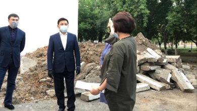 Photo of В Нур-Султане построят 12 школ и отремонтируют 16 в текущем году