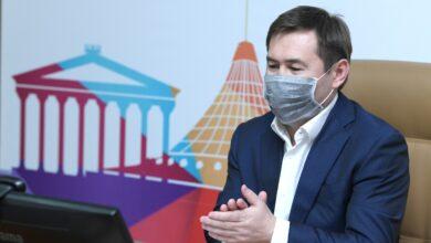 Photo of В канун Дня столицы в Шымкенте запустили 9 инвестиционных проектов