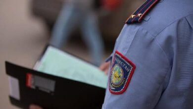 Photo of 3,5 тысячи преступлений раскрыли участковые инспекторы полиции Алматы за 7 месяцев