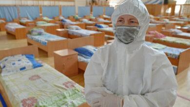 Photo of Триаж-центр и провизорные стационары  на 800 мест открыли в Павлодарской области