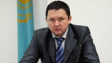 Photo of Багдат Коджахметов стал официальным представителем Минздрава