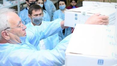 Photo of В Шымкенте продолжается поставка необходимых медикаментов