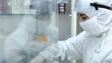 Photo of За прошедшие сутки выявлены еще 762 заболевших коронавирусом