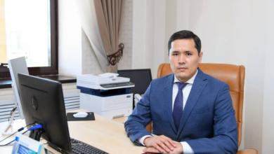 Photo of Представитель Президентского кадрового резерва назначен заместителем акима города Шымкента