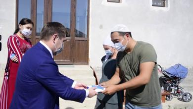 Photo of Акимат Шымкента сделал заявление о выплате компенсаций родственникам погибших медиков