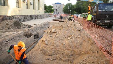 Photo of В Жамбылской области создано свыше 14 тысяч новых рабочих мест по «Дорожной карте занятости»