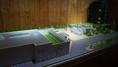 Photo of Крупнейший в Азии универсальный стрелковый комплекс строят в Шымкенте