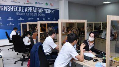 Photo of О работе офиса «Shymkent INVEST»