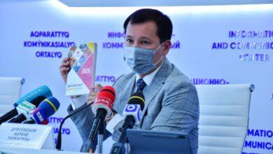 Photo of Шымкент: Промышленность динамично развивается