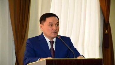 Photo of Ермек Маржикпаев провёл совещание по развитию города Кокшетау