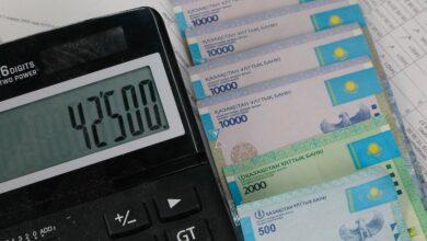 Photo of Сколько казахстанцев получили единовременную выплату по потере дохода в период карантина?
