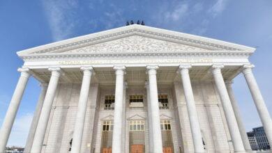 Photo of Онлайн-концерт ко Дню Конституции пройдет в «Астана Опера»