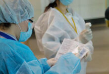 Photo of За прошедшие сутки выявлены 143 заболевших с положительным ПЦР на коронавирусную инфекцию