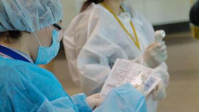Photo of За прошедшие сутки выявлены 449 заболевших с положительным ПЦР на коронавирус