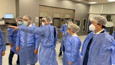 Photo of Министр здравоохранения изучил опыт Турции по борьбе с распространением коронавируса