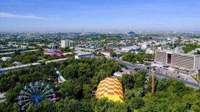 Photo of Шымкент: До 2022 года стопроцентно будут даны названия безымянным улицам  города