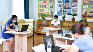 Photo of В Шымкенте внедрена новая система отбора педагогических кадров