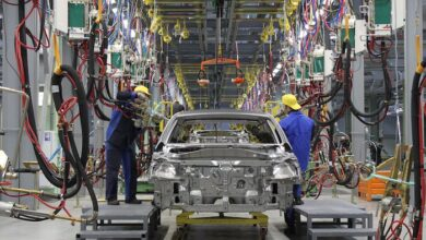 Photo of Каждый второй проданный автомобиль в Казахстане – отечественного производства