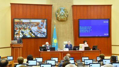 Photo of Мажилис одобрил новые законопроекты