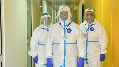 Photo of Об эпидемиологической ситуации по коронавирусу