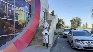 Photo of В медицинских организациях Шымкента прошли учения против коронавируса
