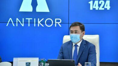 Photo of В Шымкенте 86 процентов госуслуг оказываются в электронном виде