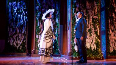 Photo of Самое ожидаемое событие октября – онлайн-премьера спектакля «Дон Паскуале»