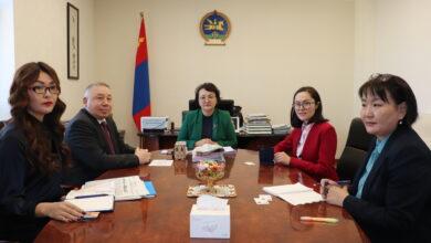 Photo of Казахстан и Монголия расширяют сотрудничество в культурно-гуманитарной сфере