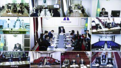 Photo of Обсуждены дальнейшие меры усиления подотчетности госорганов в бюджетных вопросах – Антикор