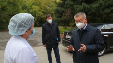 Photo of В Риддере построят новую больницу на 140 коек