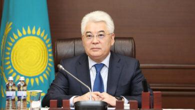 Photo of В Казахстане общий объем транзитных перевозок контейнеров увеличился на 37% — МИИР РК