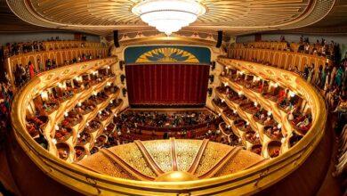 Photo of Театр «Астана Опера» открывает новый сезон