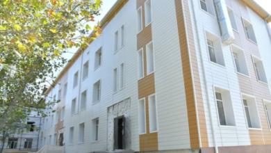 Photo of В Шымкенте на базе городской больницы откроется инсультный центр