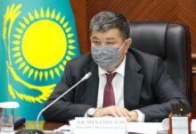 Photo of Аким Атырауской области поручил усилить профилактические меры