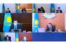 Photo of В Правительстве одобрен проект газификации Алматинской ТЭЦ-2