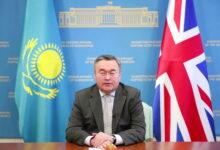 Photo of Всепартийная группа британского Парламента по сотрудничеству с Казахстаном отмечает пятую годовщину