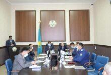 Photo of Мониторинговая группа ознакомилась с проводимой работой районных акиматов Туркестанской области в сфере развития межэтнических отношений