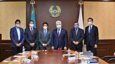 Photo of В Павлодарской области планируется строительство ферросплавного завода