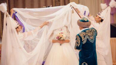 Photo of Свадебный банкет на 100 человек устроили карагандинцы во время карантинных ограничений