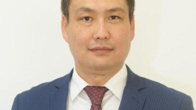 Photo of В областное управление по развитию языков назначен руководитель