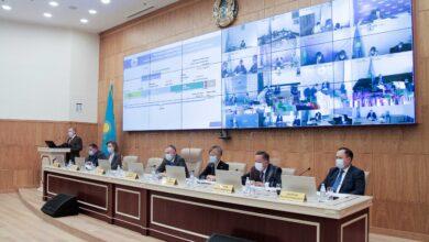 Photo of ЦИК утвердил календарный план основных мероприятий по подготовке и проведению выборов депутатов Мажилиса Парламента РК