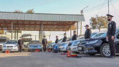 Photo of Военных водителей обучают справляться с экстремальными ситуациями на дороге